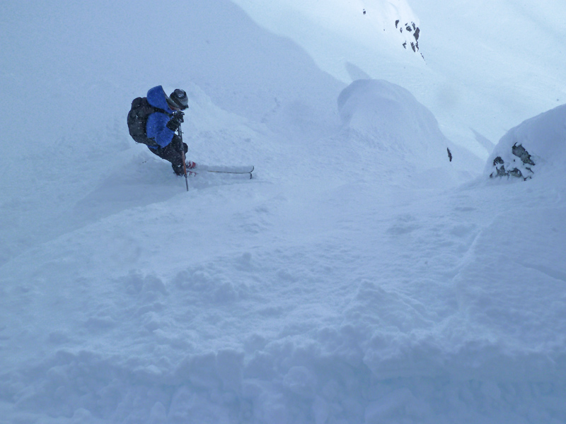 slope testing