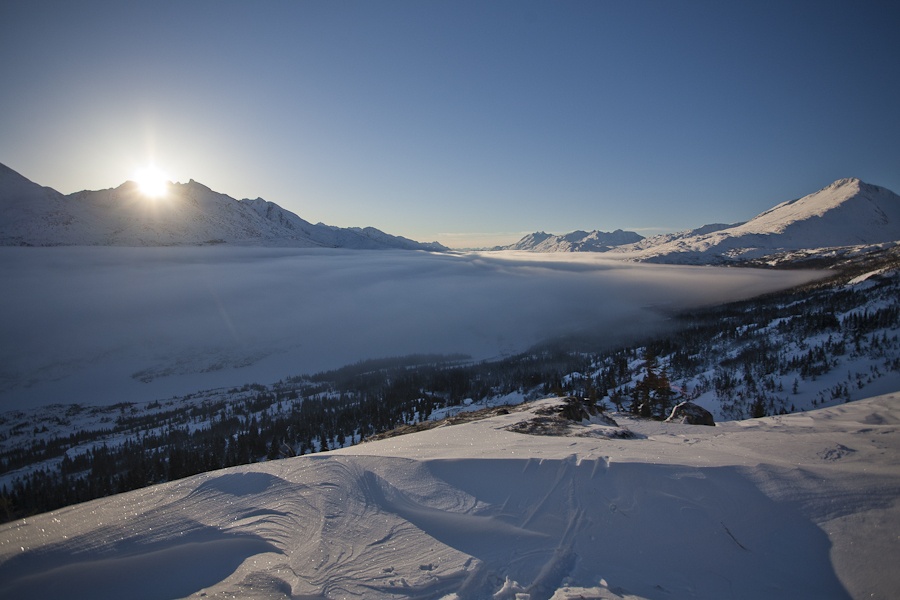 Fraser White Pass