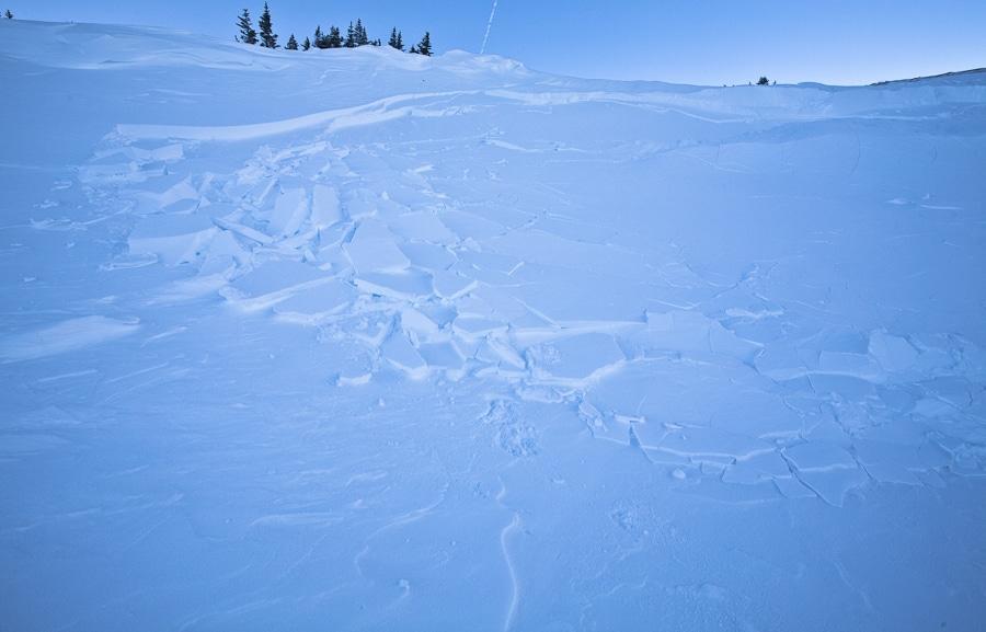Powder valley