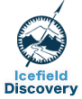 logo icefield