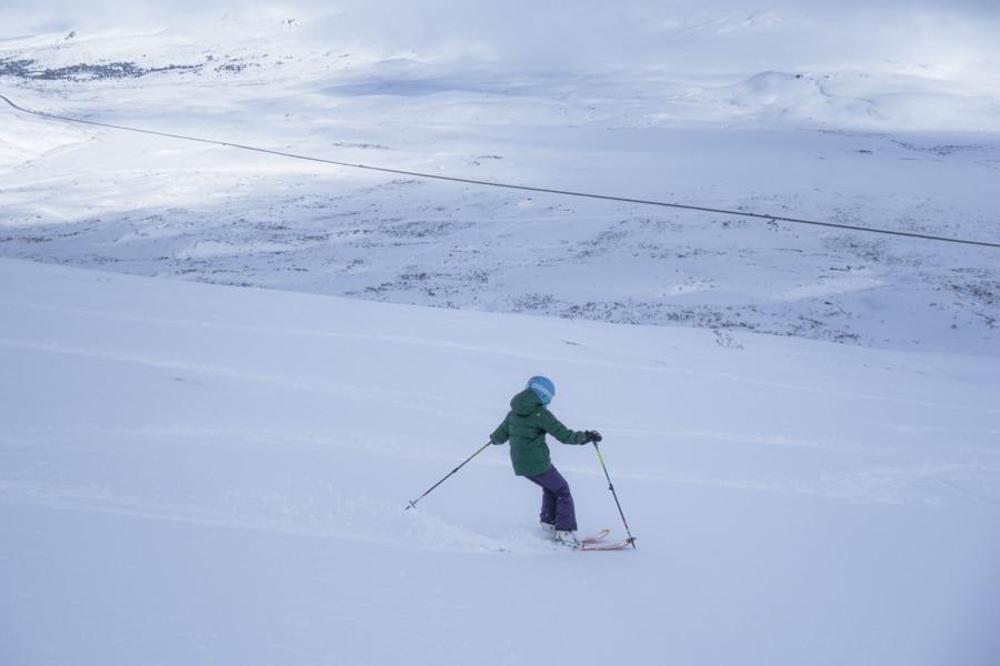 Easter WE yukon Backcountry skiing00009