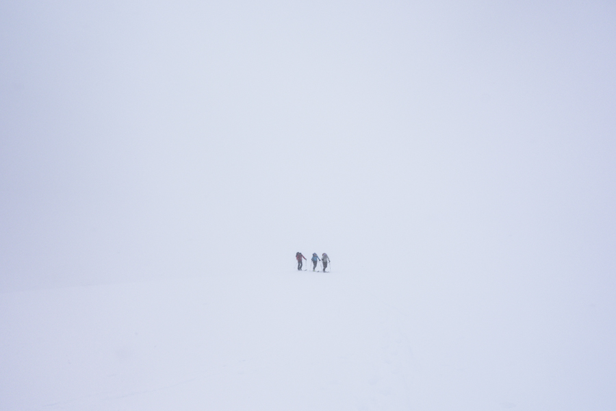 Easter WE yukon Backcountry skiing00024
