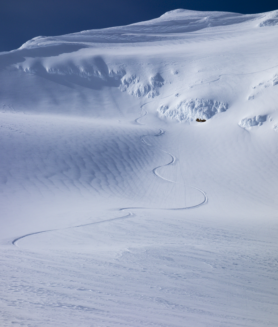 March ski yukon Backcountry skiing00002
