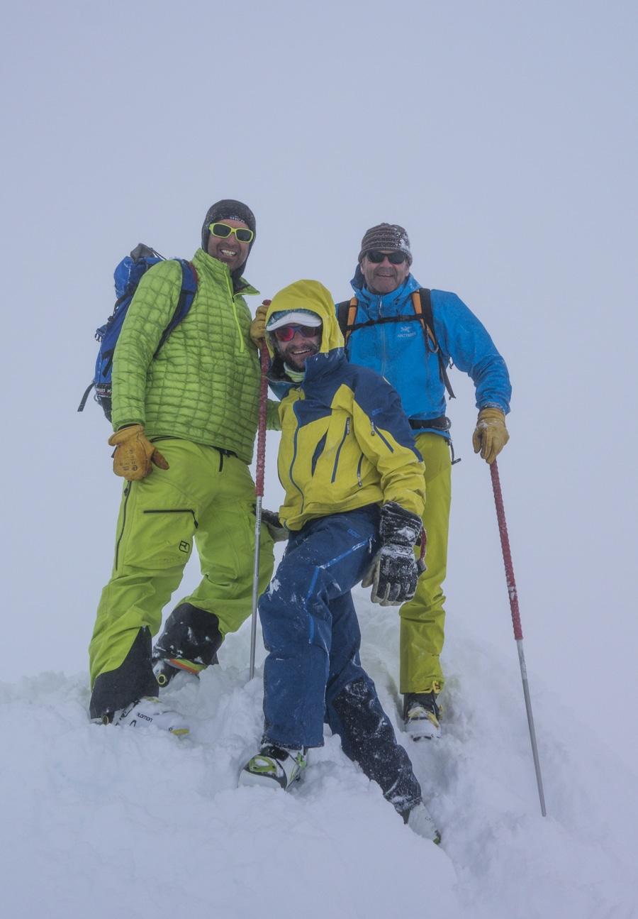 Claude Vallier yukon Backcountry skiing00004