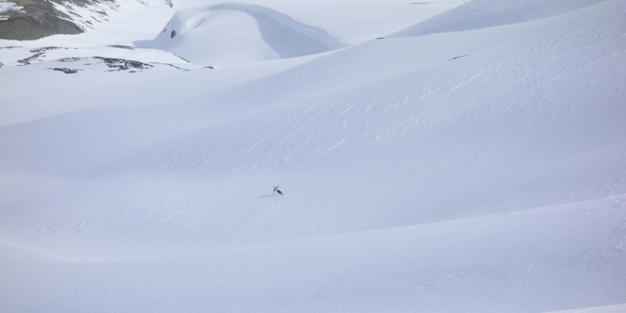 Claude Vallier yukon Backcountry skiing00006