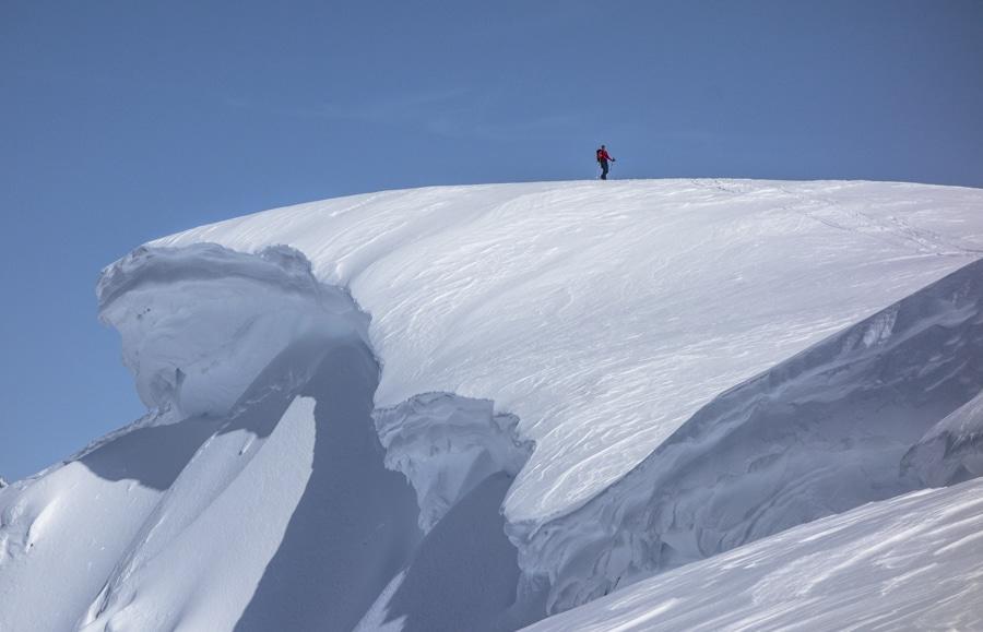 Claude Vallier yukon Backcountry skiing00022