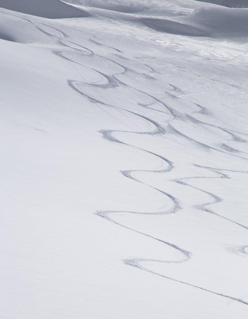 Kluane icefield 201600002