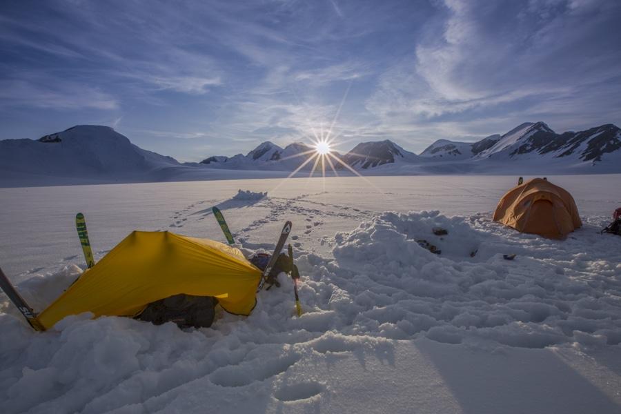 Kluane icefield 201600012