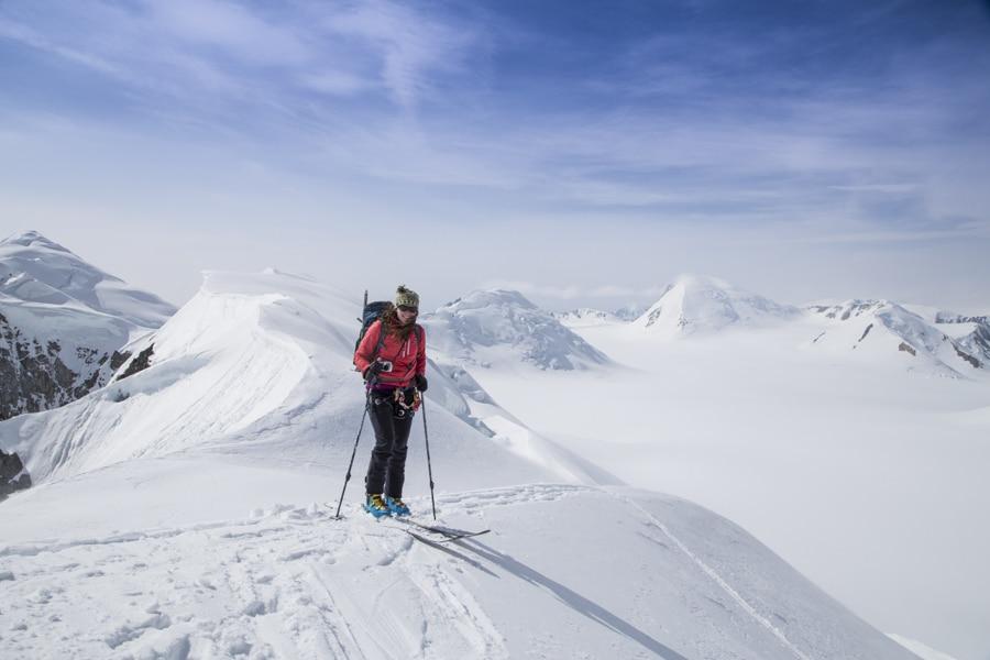 Kluane icefield 201600017
