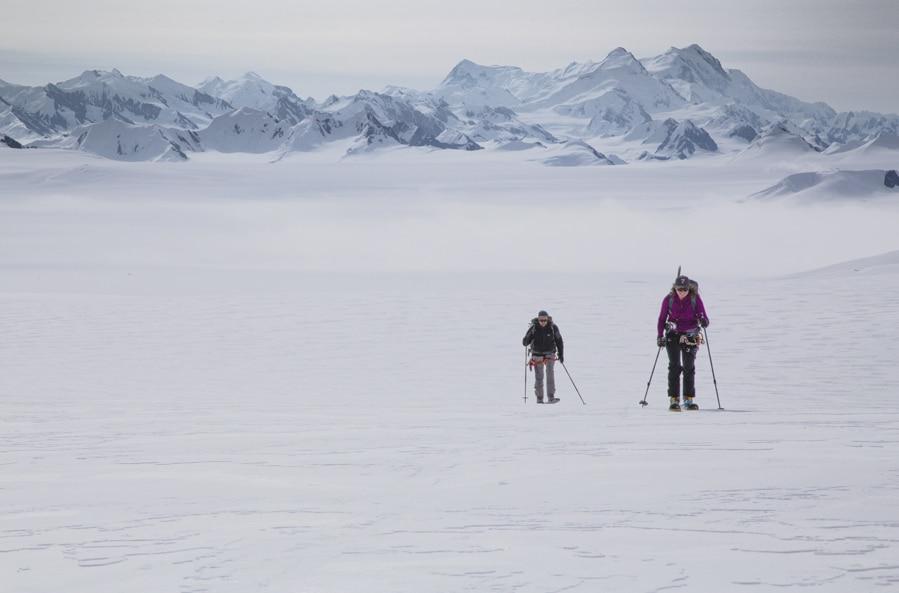 Kluane icefield 201600018