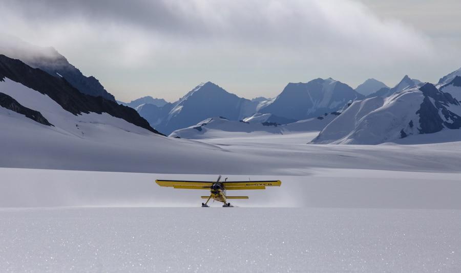 Kluane icefield 201600021
