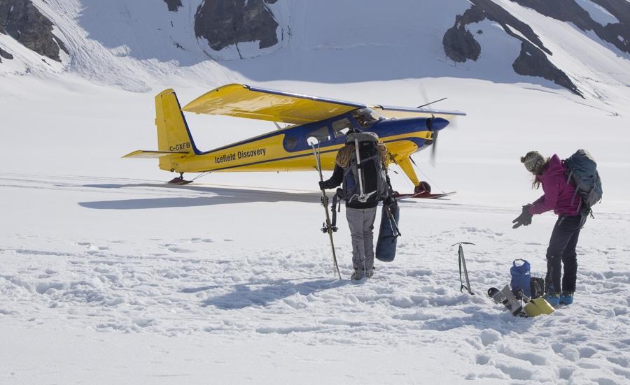 Kluane icefield 201600043