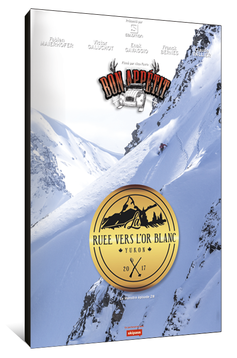 Bon Appétit Ski