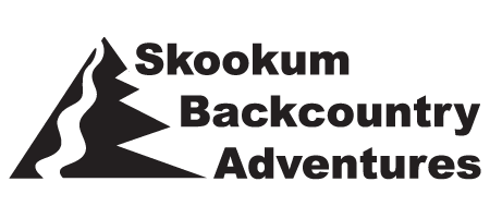 Skookum Backcountry logo