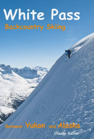 Book: White Pass Backcountry Skiing