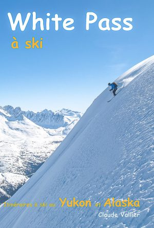 Livre: White Pass Backcountry Skiing